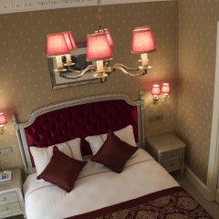 Hotel Gritti Pera 3* Номер Делюкс с различными типами кроватей фото 4