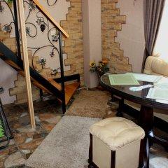 Отель Family Complex Ekokomfort Черкассы спа