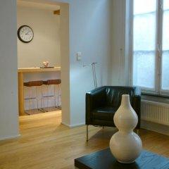 Отель Resdience Grand Place Люкс повышенной комфортности фото 5