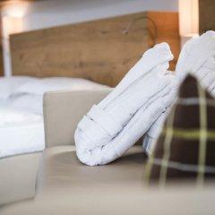 Hotel Hofbrunn Горнолыжный курорт Ортлер ванная