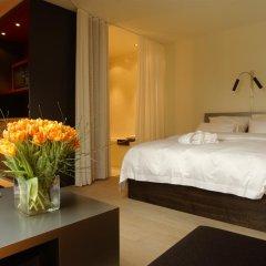 Отель Sorell Aparthotel Rigiblick 4* Улучшенные апартаменты