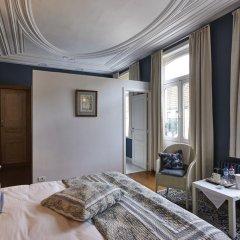 Отель B&B Sint Niklaas 3* Стандартный номер с различными типами кроватей фото 11