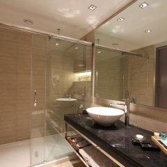 Kalyon Hotel Istanbul Турция, Стамбул - отзывы, цены и фото номеров - забронировать отель Kalyon Hotel Istanbul онлайн ванная фото 2