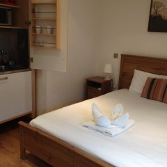 Отель Mstay 291 Suites Номер Делюкс с различными типами кроватей фото 6