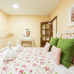 Апартаменты Apartment La Latina Мадрид комната для гостей фото 4
