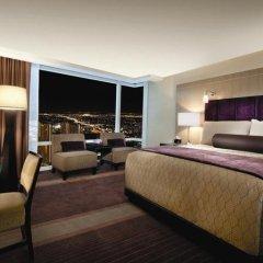 Отель ARIA Resort & Casino at CityCenter Las Vegas 5* Номер Делюкс с двуспальной кроватью фото 5