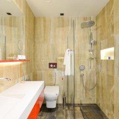 Отель Favori 4* Семейный люкс с двуспальной кроватью фото 6