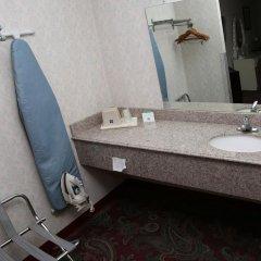 Magnuson Hotel Howell/Brighton 2* Стандартный номер с различными типами кроватей фото 6
