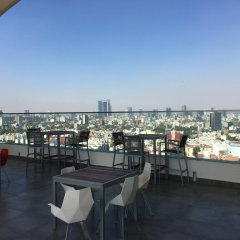 Отель Napoles Condo Suites Мексика, Мехико - отзывы, цены и фото номеров - забронировать отель Napoles Condo Suites онлайн питание
