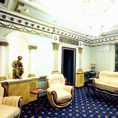 Гостиница Урарту 4* Президентский люкс разные типы кроватей