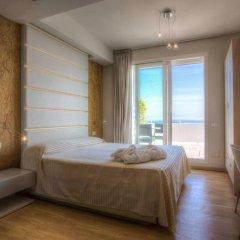 Hotel Commodore комната для гостей