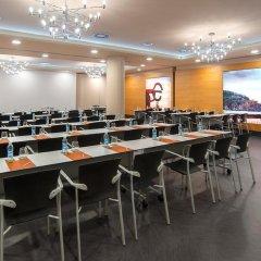 Отель Silken Amara Plaza Испания, Сан-Себастьян - 1 отзыв об отеле, цены и фото номеров - забронировать отель Silken Amara Plaza онлайн помещение для мероприятий фото 2