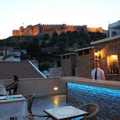 Saint John Hotel Турция, Сельчук - отзывы, цены и фото номеров - забронировать отель Saint John Hotel онлайн