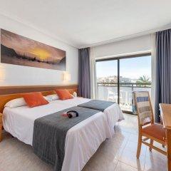 Hotel Playasol Mare Nostrum 3* Стандартный номер с 2 отдельными кроватями фото 7