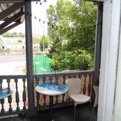 Hostel Peace балкон