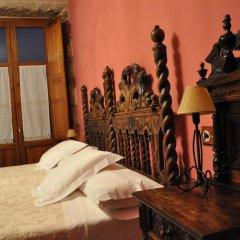 Отель Pazo de Galegos спа