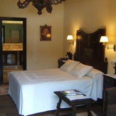 Отель Palacio De Caranceja комната для гостей фото 3