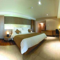Maritim Antonine Hotel & Spa Malta 4* Люкс с двуспальной кроватью фото 12