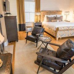 Отель Harbor House Inn 3* Студия Делюкс с различными типами кроватей фото 37