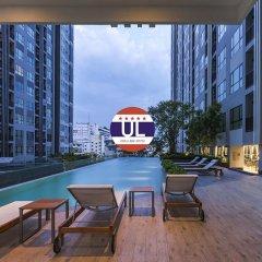Отель The Base Central Pattaya by Arawat Таиланд, Паттайя - отзывы, цены и фото номеров - забронировать отель The Base Central Pattaya by Arawat онлайн