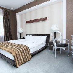 Гостиница Премьер 4* Студия разные типы кроватей фото 7