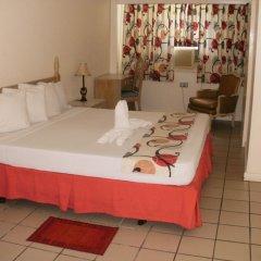 Pineapple Court Hotel 2* Стандартный номер с различными типами кроватей фото 27