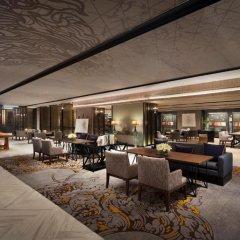 Отель Bangkok Marriott Marquis Queen's Park питание фото 3
