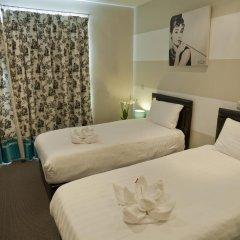 Russell Court Hotel 4* Стандартный номер с различными типами кроватей фото 5