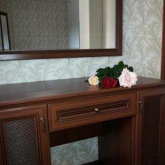 Мини-Отель Tetta Люкс с различными типами кроватей фото 9