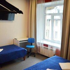 Hostel Racing Paradise Стандартный номер с различными типами кроватей фото 19