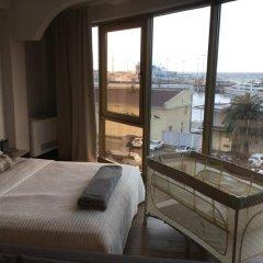 Гостиница on Neserbskaya 14 в Сочи отзывы, цены и фото номеров - забронировать гостиницу on Neserbskaya 14 онлайн комната для гостей фото 2
