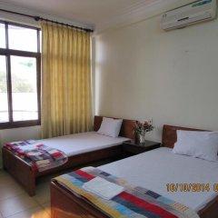 Viet Nhat Halong Hotel 2* Стандартный номер с различными типами кроватей фото 8