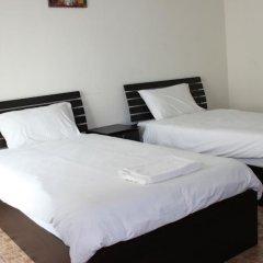 Отель Samal Guesthouse комната для гостей фото 3