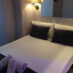 Отель Relais Dante Стандартный номер с различными типами кроватей фото 10