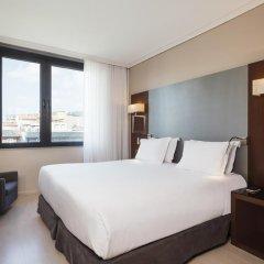 Отель H10 Itaca 4* Улучшенный номер с двуспальной кроватью фото 4