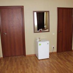 Гостиница Voskhod удобства в номере