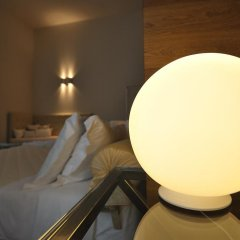 Отель La Dimora Degli Angeli 3* Стандартный номер с различными типами кроватей фото 7