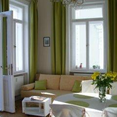 Отель in City Center - MORASSI Чехия, Карловы Вары - отзывы, цены и фото номеров - забронировать отель in City Center - MORASSI онлайн комната для гостей фото 4