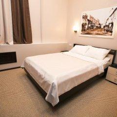 Гостиница Ханзер 3* Улучшенный номер с различными типами кроватей фото 2