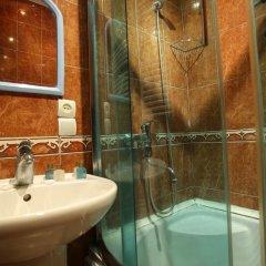 Hotel Zaira ванная фото 2
