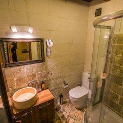 Отель Seval White House Kapadokya 3* Номер Делюкс фото 9