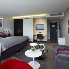 Отель Upper House 5* Улучшенный номер с 2 отдельными кроватями