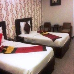 Royal Panerai Hotel 3* Улучшенный номер с различными типами кроватей фото 2