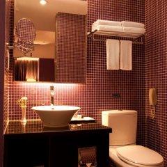 Отель Caa Holy Sun 4* Улучшенный номер фото 7