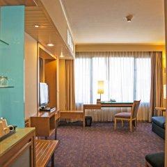 Отель Novotel Bangkok On Siam Square 4* Полулюкс с различными типами кроватей фото 3