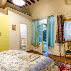 Отель Soggiorno Pitti 3* Номер категории Эконом с различными типами кроватей фото 7