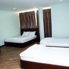 Asiahome Hotel 2* Номер Делюкс с различными типами кроватей