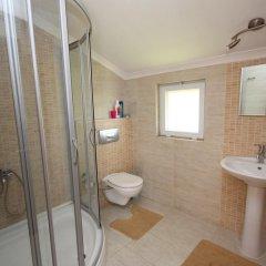 Отель Вилла Royal Paradise Town Белек ванная
