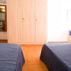 Отель Central Park Apartamentos Студия с различными типами кроватей фото 2