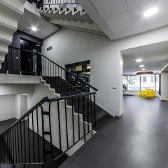 Апартаменты Best Apartments - Stroomi парковка